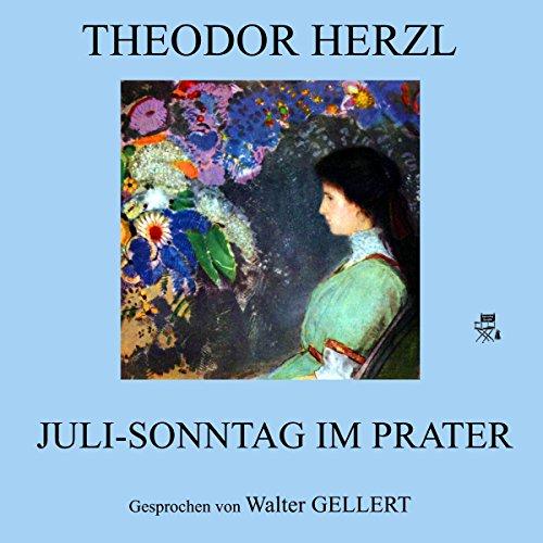 Juli-Sonntag im Prater cover art