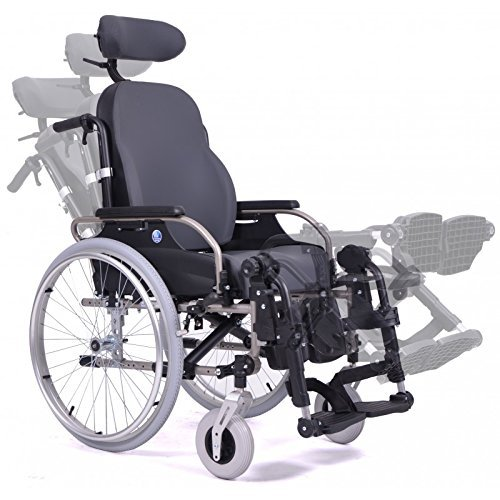 Carrito polifuncional Vermeiren V300 30 ° Comfort asiento 46 cm