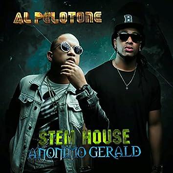 Al Pelotone (feat. Anonimo Gerald)