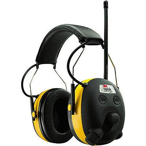 The ROP Shop PELTOR WORKTUNES Digital AM FM MP3 Radio Headphones Hearing Protection Ear Muffs