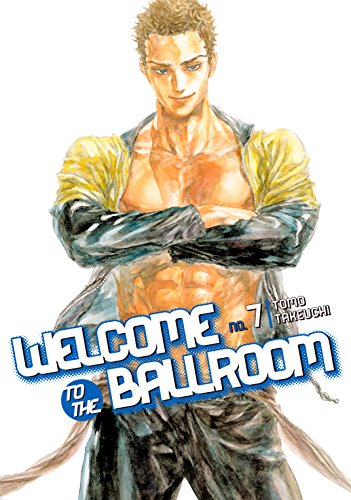 Welcome to the Ballroom Vol. 7 (English Edition)