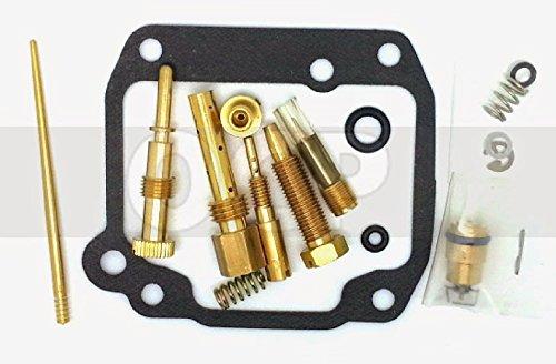 Carburetor Carb Rebuild Repair Kit Suzuki LT185 Quad Runner 1984-87 ATV OCP-03-217