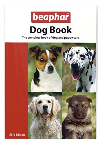 Sherley's Dog Book for Dog And Puppy Care 51st Edition