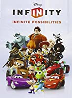 Disney Infinity: Infinite Possibilities