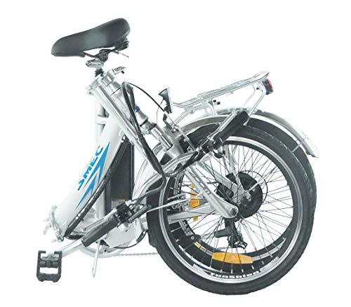 swemo 20 Zoll Alu Klapp E-Bike/Pedelec Bild 4*