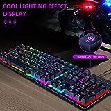 Zoom IMG-2 tastiera e mouse da gioco