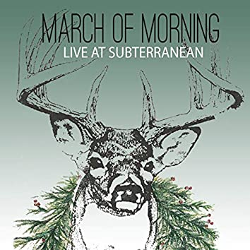 Live at Subterranean