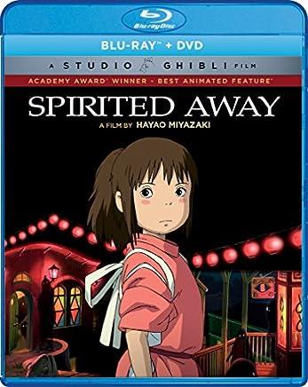 Spirited Away/ [Blu-ray]
