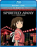 Spirited Away/ [Blu-ray]