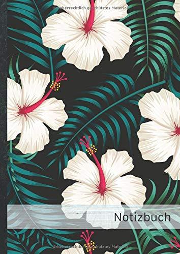 """Notizbuch: blanko Notizheft • A4-Format, 100+ Seiten, mit Register, Soft Cover • Motiv """"Design 1010"""" • Original by #Goldesel • Blank Notebook • ... Skizzenbuch, Matheheft, Schulheft, Übungsheft"""