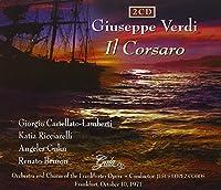 Il Corsaro by Il Corsaro (2002-10-28)