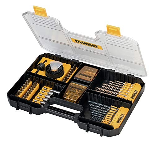 Dewalt dt71569-qz Universal Tool Box Set, Multi-Colour