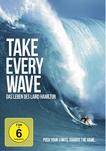Take Every Wave: Das Leben des Laird Hamilton (OmU)