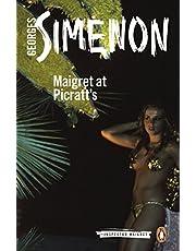 Maigret at Picratt's: Inspector Maigret #36