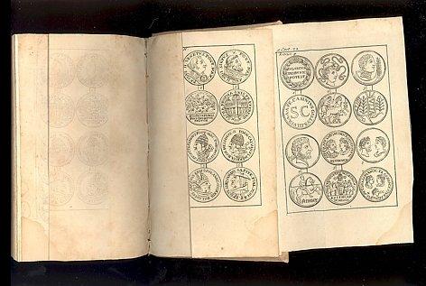 La scienza delle medaglie antiche e moderne,