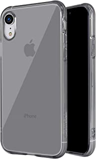 CellEver Compatible with iPhone XR [Anti-Yellowing] Clear Case, Protective Flexible Shock-Absorbing & Scratch Resistant Sl...