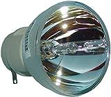 satukeji Bombilla Desnuda Compatible OSRAM P-VIP 180/0.8 E20.8 Lámpara de Bombilla de proyector sin Carcasa