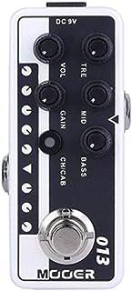 Mooer - Micro Preamp 013Matchbox