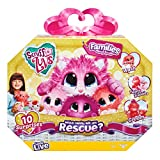 Little Live Pets Scruff-A-Luvs Family Pack
