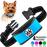 Best Anti Bark Collars - Small Dog Bark Collar Rechargeable - Anti Barking Review