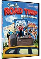 Family Road Trip: 3 Movie Collection [DVD] [Import]