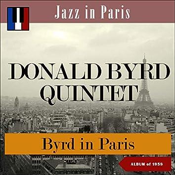 Byrd in Paris (Jazz in Paris - Album of 1958)