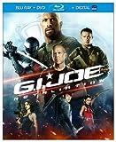 Blu-ray/DVD: G.I. Joe: Retaliation (+ Slip Cover, 2-Disc Set, Digital Copy) New