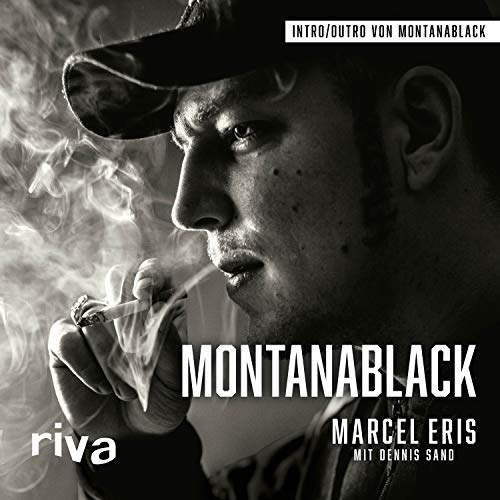 MontanaBlack Audiobook By Marcel Eris, Dennis Sand cover art