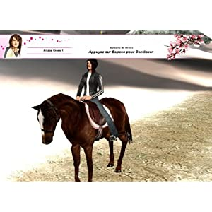 Horsez - PC
