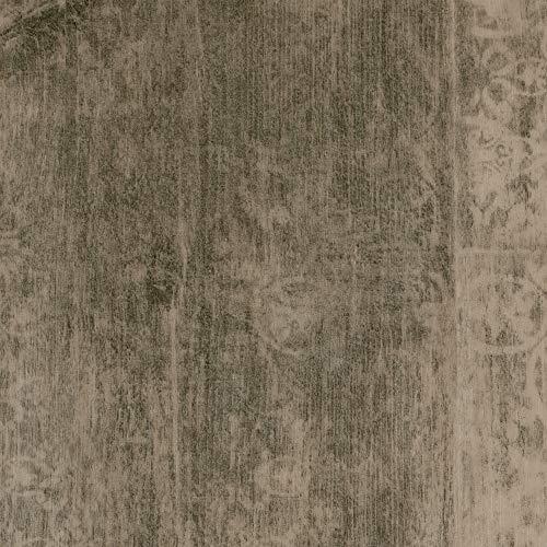 BODENMEISTER BM72618 Vinylboden PVC Bodenbelag Meterware 200, 300, 400 cm breit, Steinoptik Retro Vintage grau antik