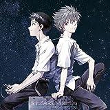 "Shiro SAGISU Music from ""EVANGELION 3.0""YOU CAN (NOT)REDO."
