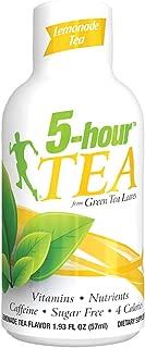 5-hour Green TEA – Lemonade Flavored – 24 Count