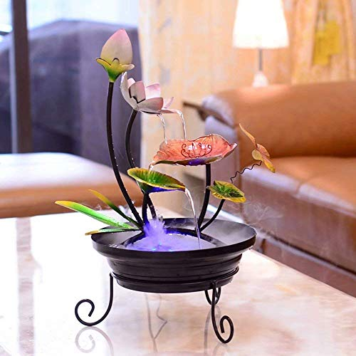 SILOLA Furniture Creations Calla Lily Flower Floral Outdoor Garden Water...