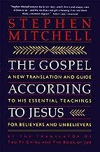 Best stephen mitchell the gospel according to jesus Reviews