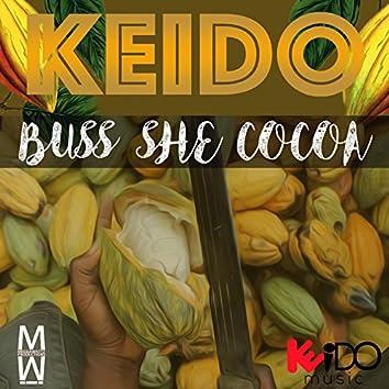 Buss She CoCoa