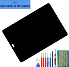 LCD Display Compatible with ASUS ZenPad 3S 10 WiFi Z500M Z500 P027 LCD Touch Screen Display Digitizer Assembly + Tools(Not fit ZenPad Z10 ZT500KL)