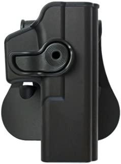 IMI Desert Tan Polymer Retention Roto Holster for Heckler /& Koch 45//45c M1220