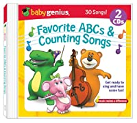 Favorite ABC's & Counting Songs (Jewl)