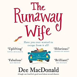 The Runaway Wife Titelbild