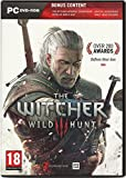 The Witcher III: The Wild Hunt - Special Edition con Bonus Content - PC