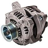 LZZJ Alternadores 12V alternador para Toyota AVENSIS ACM20R ACM21R Camry ACV30R 2AZ-FE 4CYL.2.4L 104210-3880