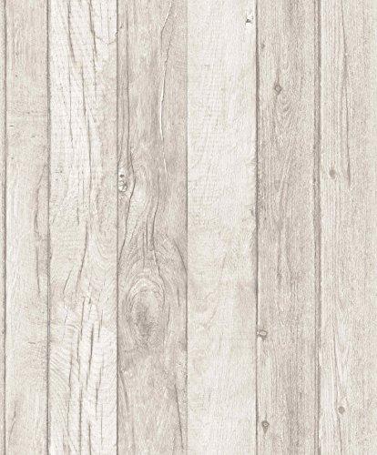 Grandeco A17404 Vliestapete Kollektion Wood