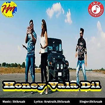 Honey Vala Dil - Single