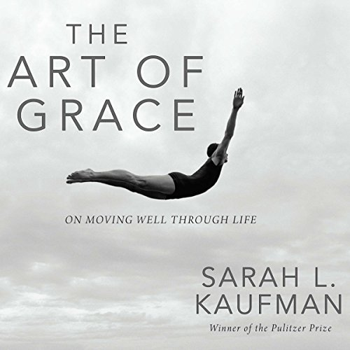 Art of Grace audiobook cover art