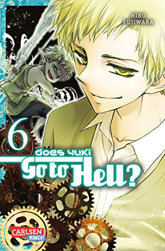 Does Yuki Go to Hell 6