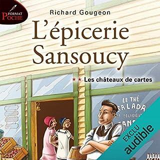 Le château des cartes                   Auteur(s):                                                                                                                                 Richard Gougeon                               Narrateur(s):                                                                                                                                 Michel Lapointe                      Durée: 11 h et 9 min     Pas de évaluations     Au global 0,0