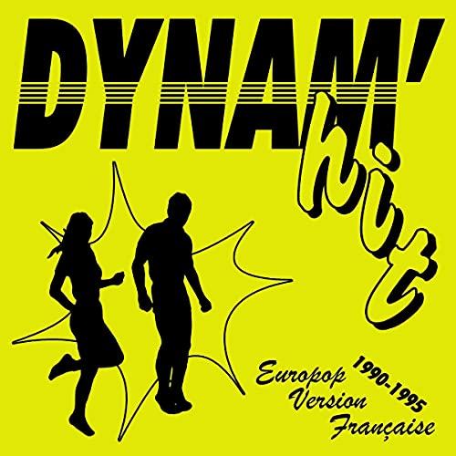Dynam'Hit-Europop Version Française-1990/1995 (Vinyl) [Vinilo]