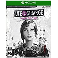 Life Is Strange: Before the Storm Standard Edition for Xbox One