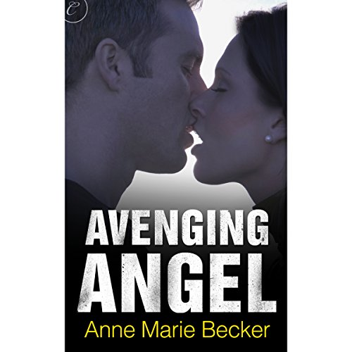 Avenging Angel audiobook cover art