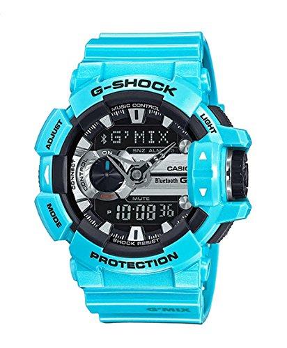 Armbanduhr CASIO gba-400–2CER